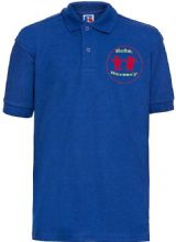 Echt Nursery Polo Shirt